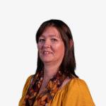 PIRB Team - Madelaine Smidt